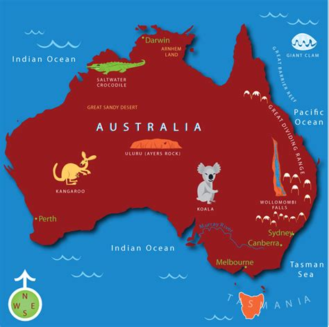 explore australia map explore australia with this animated atlas australian