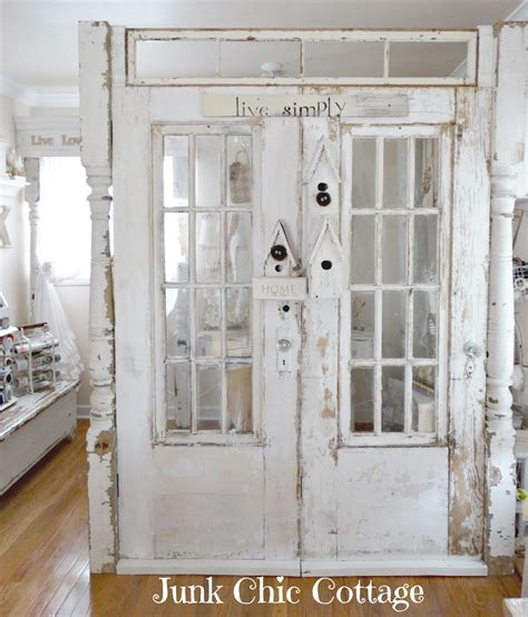 Junk Chic Cottage: Where Bloggers Create 6th Annual Blog Party on Creative Spaces.
