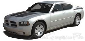 Graphics For Dodge Charger 2006 2010 Dodge Charger Quot Chargin Quot Vinyl Graphics
