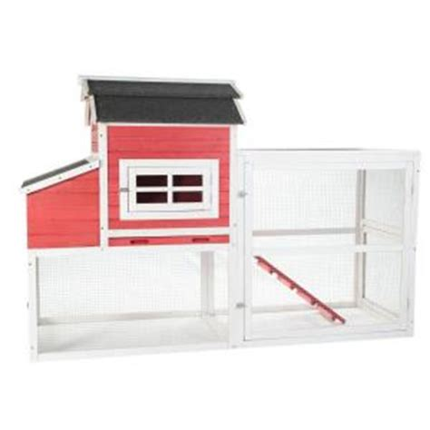 summerhawk ranch vintage barn chicken coop 33554 the