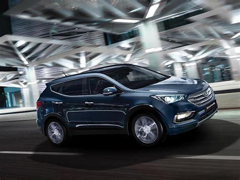 Hyundai Santa Fe Safety by Hyundai Santa Fe Safety Hyundai Australia
