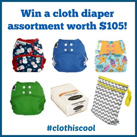 Cool Giveaway Prizes - cloth is cool grand prize giveaway zephyr hill