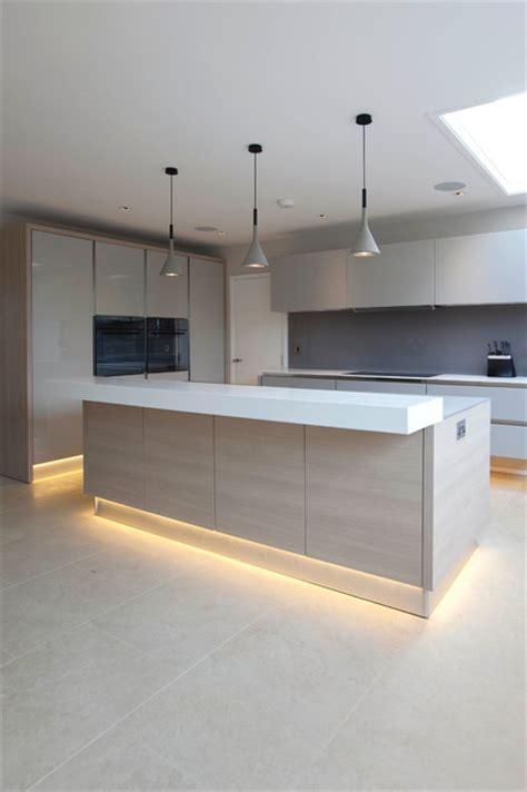 Thames Kitchen by Cu Cucine Henley On Thames