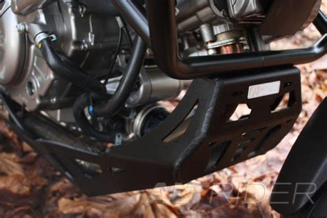 Suzuki V Strom 650 Skid Plate Skid Plate For Suzuki V Strom Dl 650 Altrider