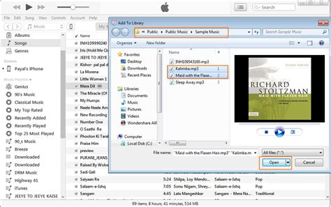 How to Transfer Music to iPhone from PC or Another iDevice