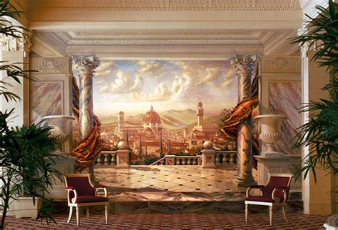 murals for walls 35 best and beautiful inspirited wall mural paintings great inspire