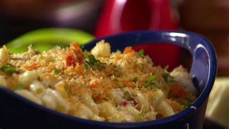 macaroni and cheese from ina garten barefoot contessa mac and cheese recipe ina garten food network lobster house