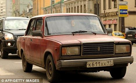 lada di sale si scioglie russia 30 years of zhiguli diplomunion