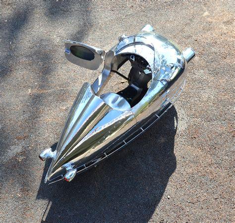 deco pedal cars deco tri pod randy grubb scooters deco and cars