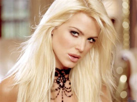 Playboy Home Decor by The Stunning And Swedish Model Victoria Silvstedt