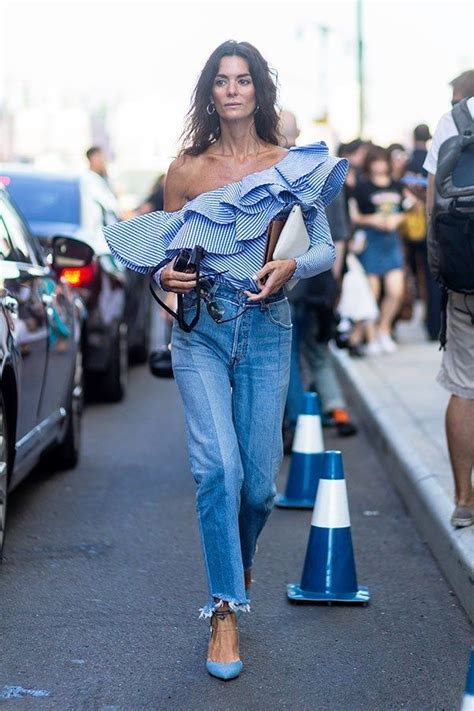 The Seen New York Fashion Week Day Three by Style Style New York Fashion Week