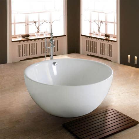 runde badewannen 20 runde badewanne designs die das bad in ein paredies