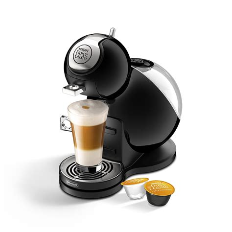 nescaf dolce gusto melody  coffee machine  delonghi
