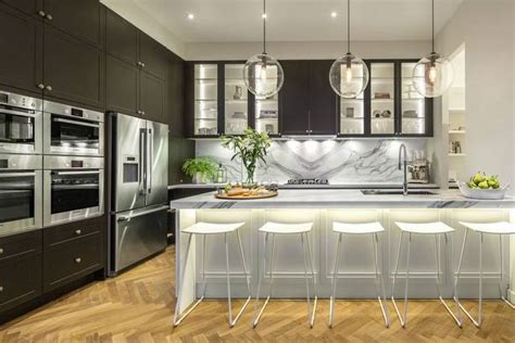 Darren Kitchen by Retailer Q A Inspiration Comes From All Different