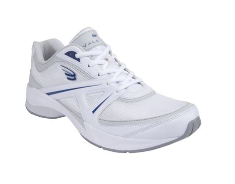 spira valencia walking shoe with springs mens free