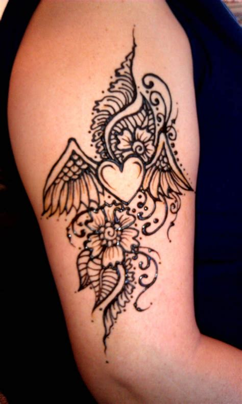 henna heart tattoos 339 best images about henna henna bo benna on