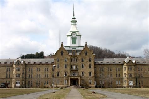 Lunatic Asylum the shockingly disturbing story of the trans allegheny