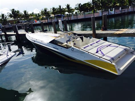 fountain boats any good fountain 32 2000 for sale for 6 300 boats from usa