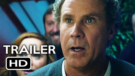 film comedy hd video the house frank s place trailer 2017 will ferrell amy