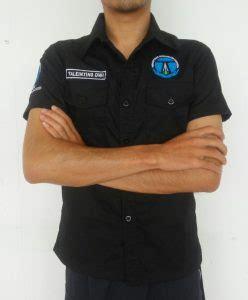 Seragam Kemeja Lengan Panjang Saku Satu seragam kantor kemeja lengan pendek yang kasual seragam kantor id