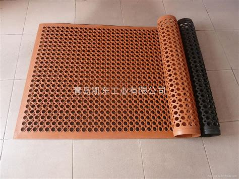 Rubber Construction Mats by Rubber Safety Proof Mat Km102 Kingrubber China