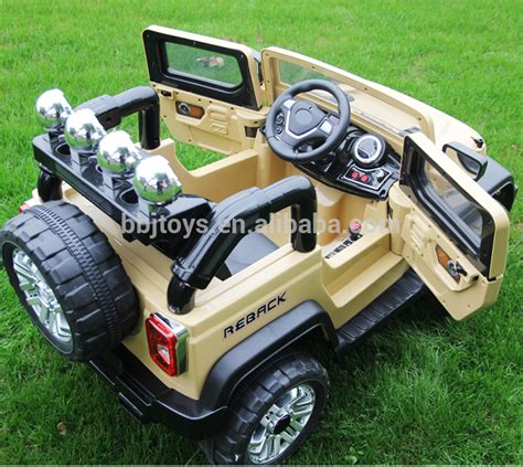 toy jeep for kids jeep children electric car toy 12v electric motor car toy