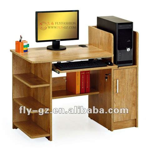 computer table design wooden computer table cheap computer desk study table