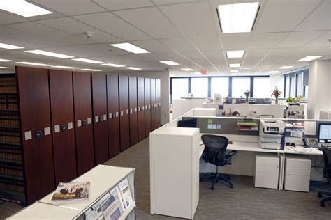 Storage Corporate Office by Office Filing Storage Donnegan Systems Inc
