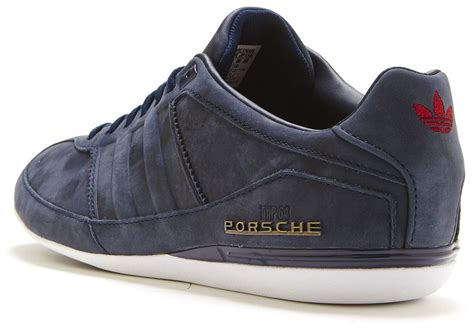 suede porsche adidas originals porsche design typ 64 suede trainers in
