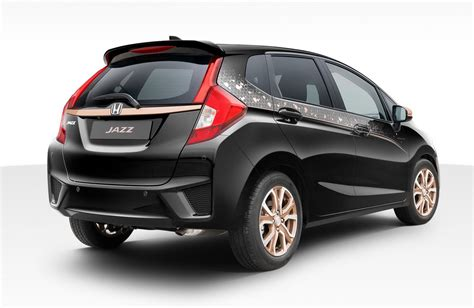 honda jazz honda jazz to likely get new civic s 1 0 liter turbo three