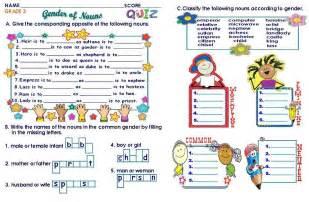 worksheet works singular and plural nouns worksheet