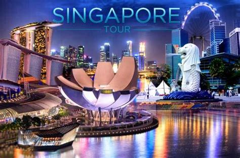 singapore packages travel singapore  package
