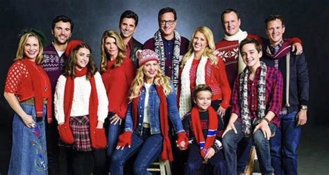 House Tv Series | fuller house season three renewal for netflix tv series