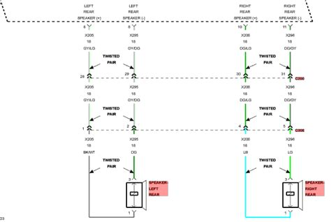 stereo wiring diagram jeepforum