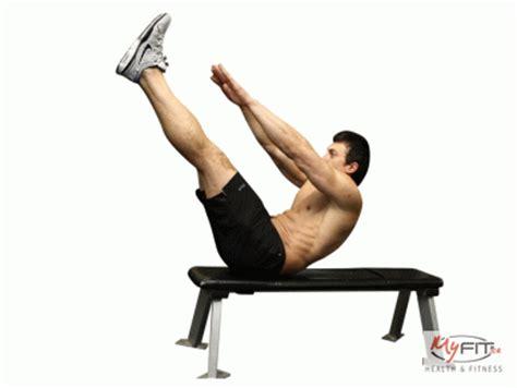 v up exercise myfit