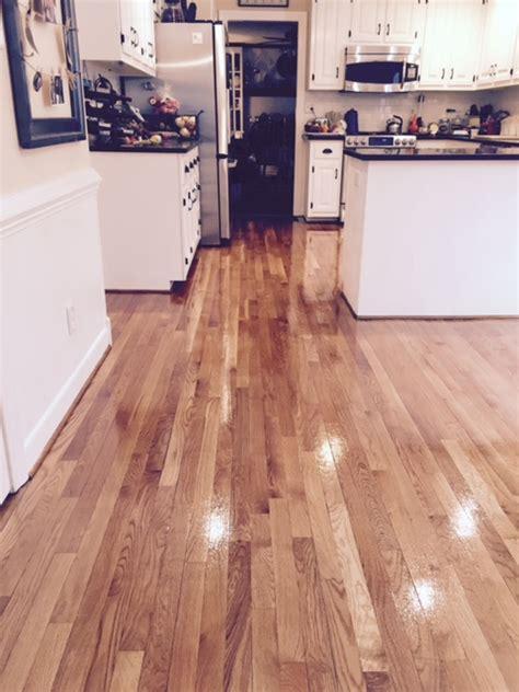 Refinishing Hardwood Floors   Virginia   Richmond