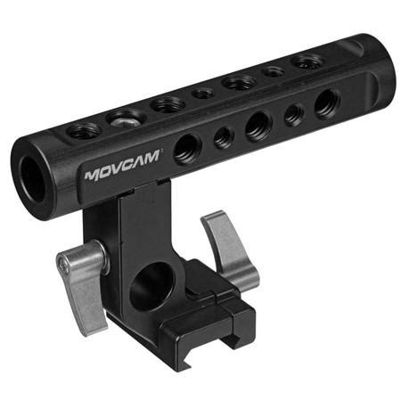 movcam top handle for blackmagic pocket cinema camera mov