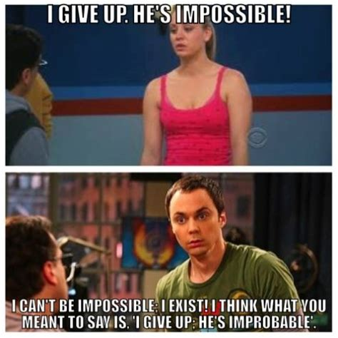 Big Bang Theory Meme - bang bang theory memes pictures to pin on pinterest