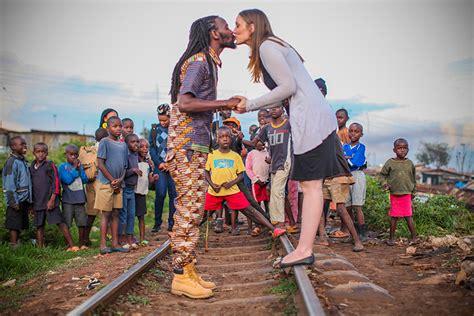 Fine Home Decor by A Kibera Love Story Alissa Amp Sam
