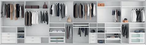 armadi interni come organizzare l interno di un armadio su misura