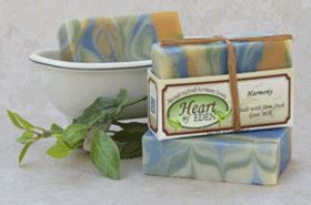 Handcrafted Soap Makers Guild - certified soapmakers
