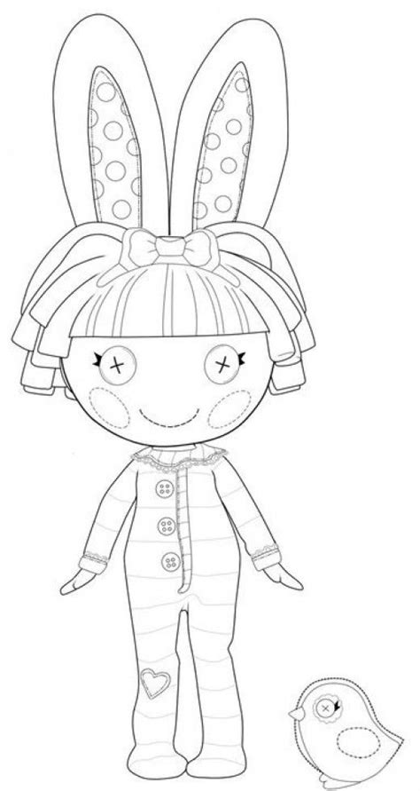 The Best Lalaloopsy Dolls Coloring Pages Coloring Lalaloopsy Colouring Pages