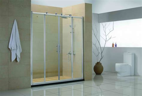 China Bypass Shower Door Rsh D 572 15 China Shower What Is A Bypass Shower Door