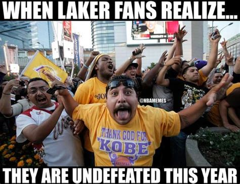 Funny Lakers Memes - los angeles lakers fans in 2015 lakeshow http