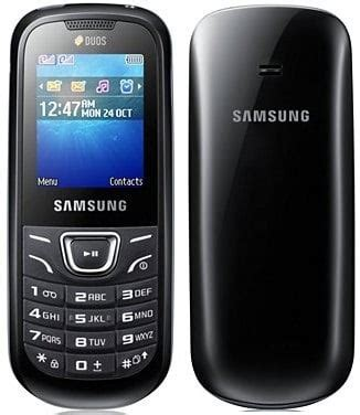 samsung e1500 duos price dual sim feature mobile phone
