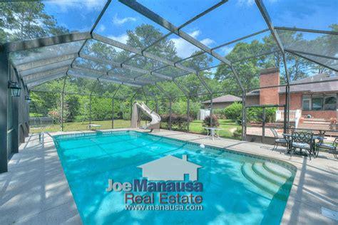 Mojos Backyard Tallahassee by 117 Backyard Pools That Help You Beat The Summer Heat