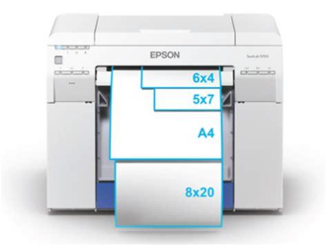 printer khusus epson untuk usaha percetakan foto