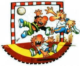 imagenes de niños jugando al handbol vico mini handball