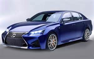 2017 lexus gs 350 f sport price and review suggestions car