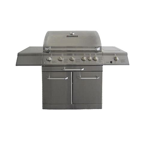 perfect flame  burner model   gas grill review